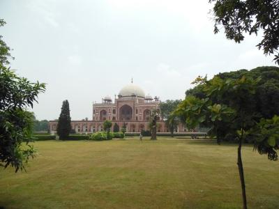 Hamayun Tomb